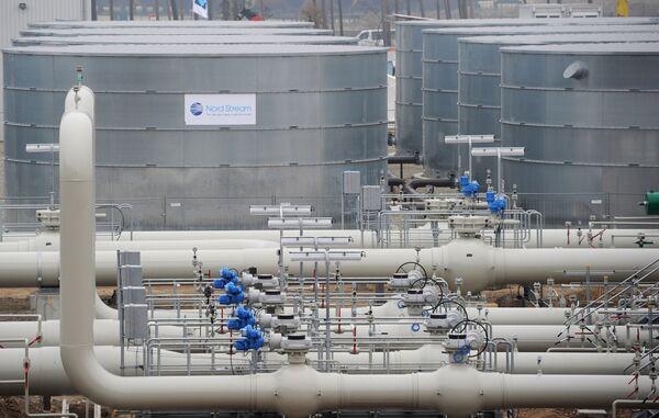 Nord Stream: mise en service de la deuxième conduite le 8 octobre  - Sputnik France
