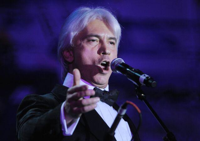 Dmitri Khvorostovsky