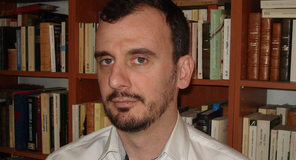 Alexandre Latsa