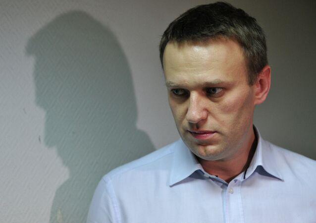 Alexeï Navalny (archives)