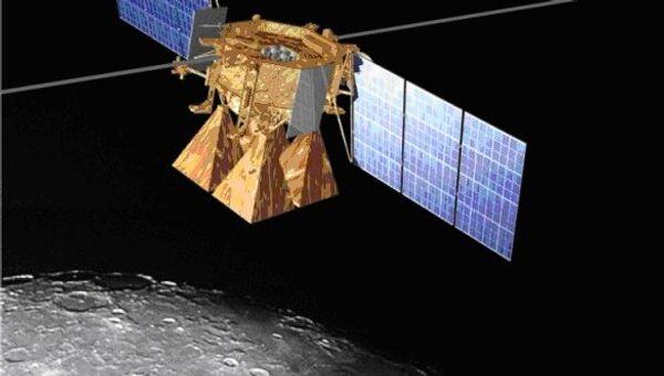 Sonde Luna Globe - Sputnik France