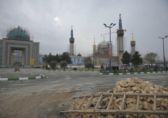 Téhéran (archives)