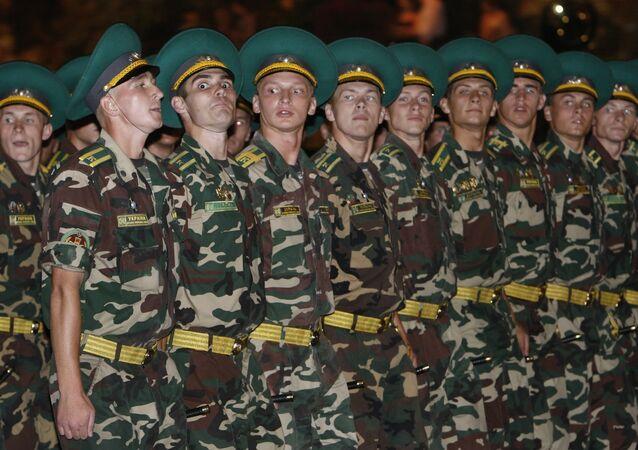 L'armée ukrainienne