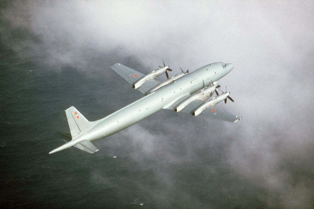 Iliouchine Il-38