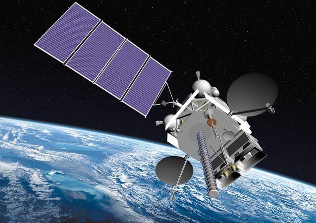 Satellite météorologique russe Electro-L