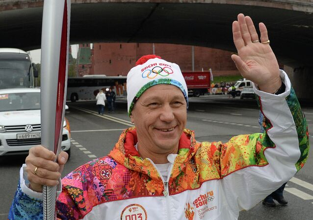 Alexandre Joukov
