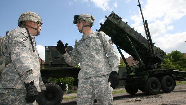 Американские ракеты Patriot размещены в Польше - Sputnik France
