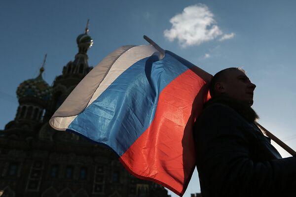 L'Otan ne reconnaît pas le rattachement de la république autonome de Crimée à la Russie - Sputnik France