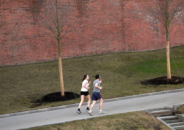 Jogging (photo d'illustration)