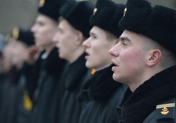 9.200 ex-militaires ukrainiens ont rejoint l'armée russe - Sputnik France