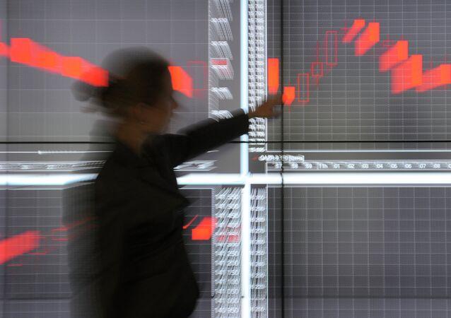 Bourse. Image d'illustration
