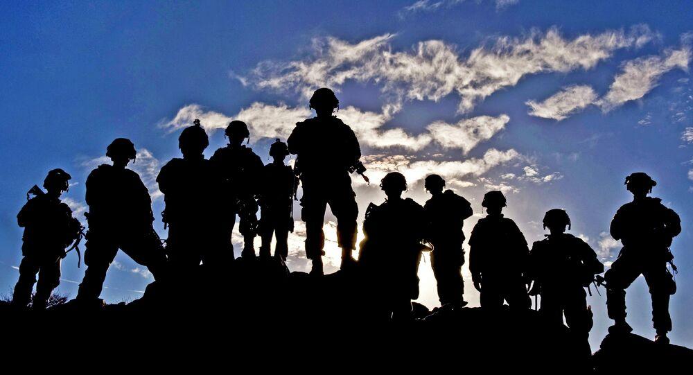 La troisième guerre mondiale n'est pas près d'éclater