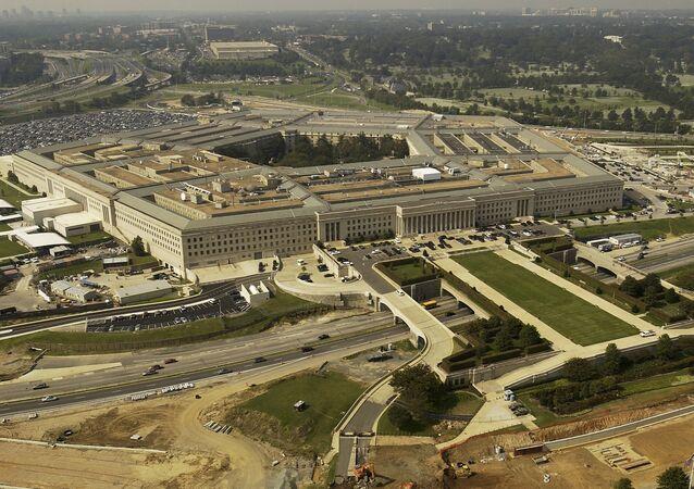 Le département américain de la Défense, dit le Pentagone