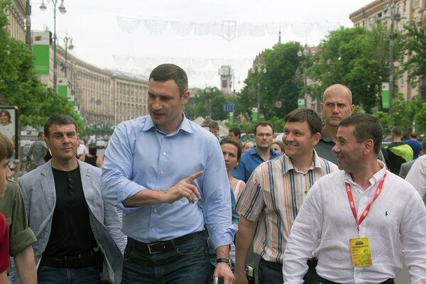L'Ukraine, un an après le coup d'État - Sputnik France