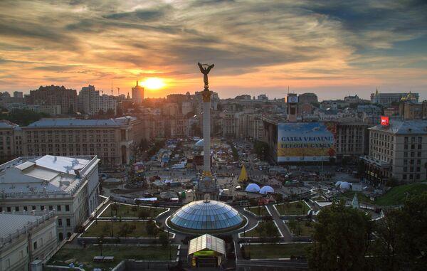 Kiev dresse une liste de journalistes russes à sanctionner - Sputnik France