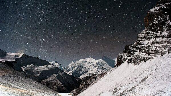 Dans l'Himalaya - Sputnik France