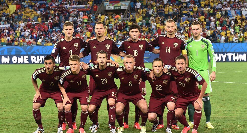 Le sujet du dopage russe fait quitter une émission de la chaîne ARD par un expert allemand