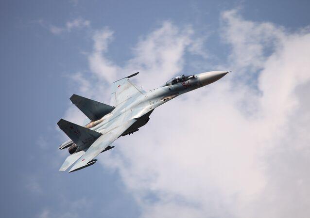 Général US admire le professionnalisme des pilotes russes