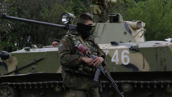 Ukraine: 650 M USD pour les forces de l'ordre entre mars et juillet - Sputnik France