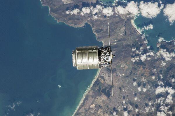 Capsule non habitée Cygnus - Sputnik France