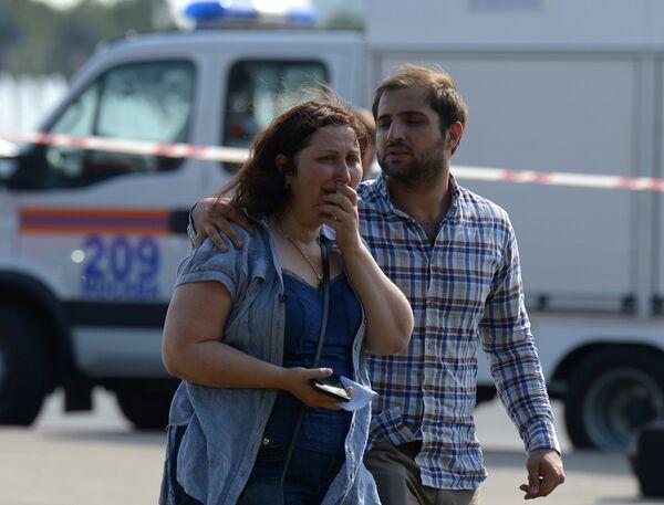 Accident dans le métro de Moscou: Paris exprime ses condoléances - Sputnik France