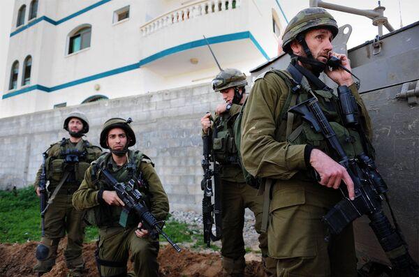 Israël: le chef de la diplomatie appelle à renverser le Hamas - Sputnik France