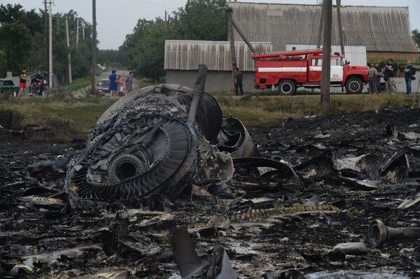 Ukraine/crash: Kiev porte la responsabilité de la tragédie (Poutine) - Sputnik France
