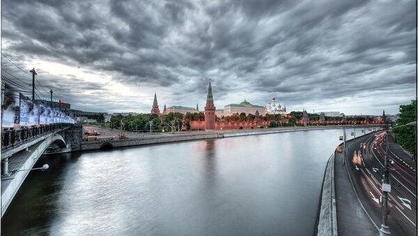 Crise ukrainienne: éviter une nouvelle guerre froide (Moscou) - Sputnik France