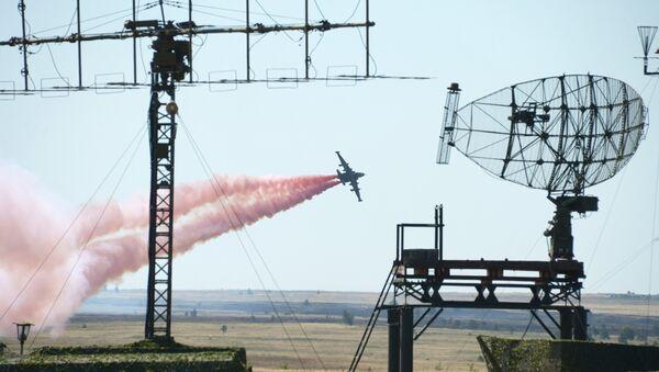 Aviadarts 2015: le Brésil enverra ses pilotes en Russie - Sputnik France