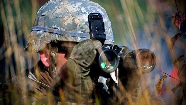 Europe de l'Est: l'Otan veut déployer cinq nouvelles bases (journal) - Sputnik France