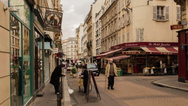 France: le chômage à un niveau record - Sputnik France