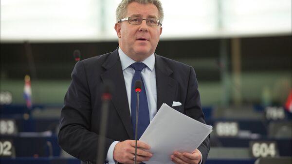 Ryszard Czarnecki - Sputnik France