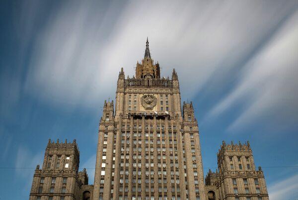 Le ministre malien des AE attendu en Russie le 8 septembre - Sputnik France