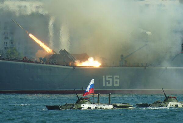 Agresser la Crimée équivaudrait à agresser la Russie - Sputnik France