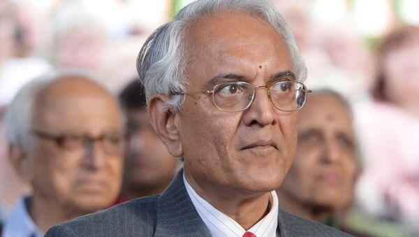 Pundi Srinivasan Raghavan, ambassadeur de l'Inde en Russie - Sputnik France