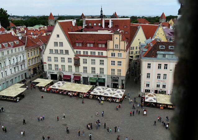 Tallinn. Archive photo