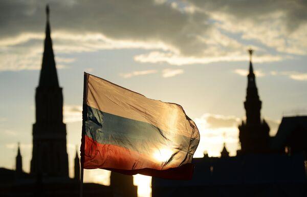 Sur l'efficacité des sanctions contre la Russie - Sputnik France