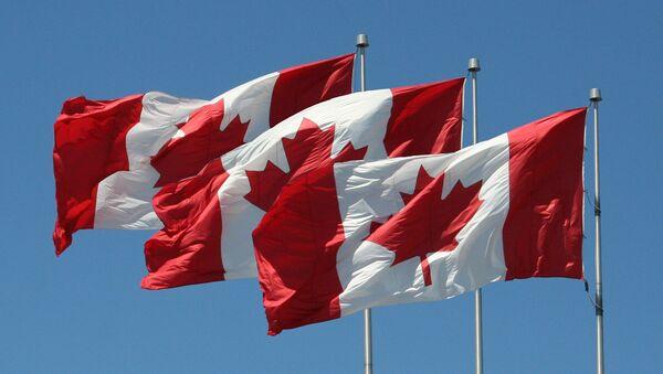 Le Canada élargit ses sanctions contre la Russie - Sputnik France