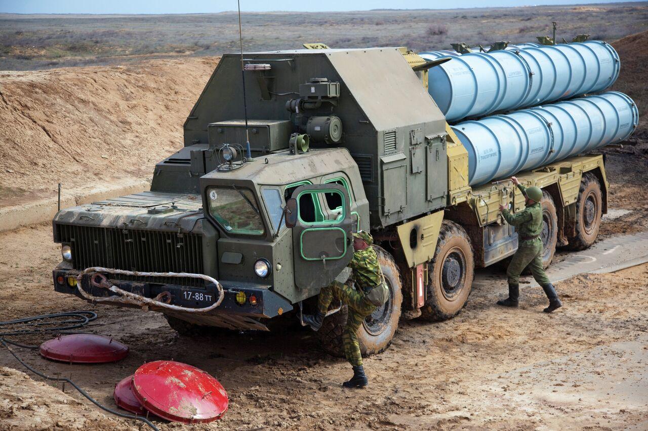 Les armes russes les plus redoutables