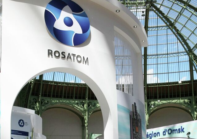 Russian National Technology and Innovation Fair opens