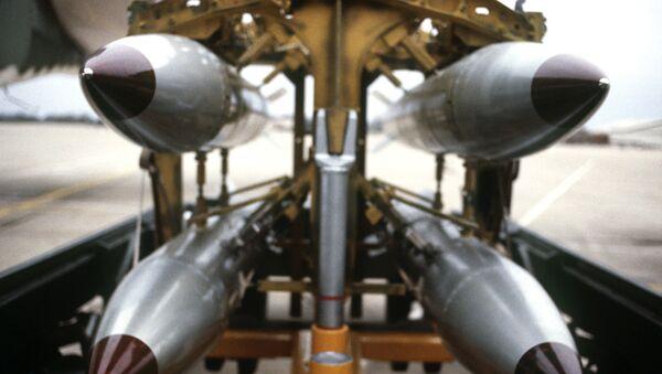 Les pays de l'Otan violent leurs engagements dans le cadre du TNP (Moscou) - Sputnik France