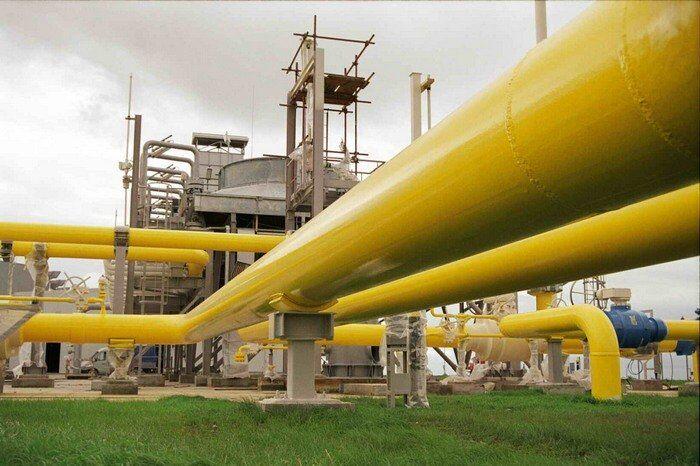 Un gazoduc