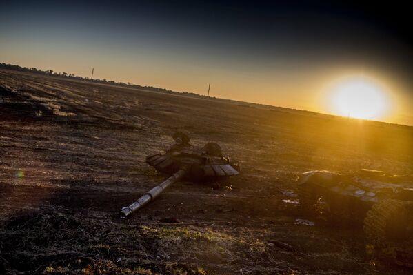 Ukraine: 184 jours de guerre - Sputnik France