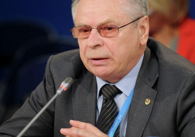 Valeri Tichkov