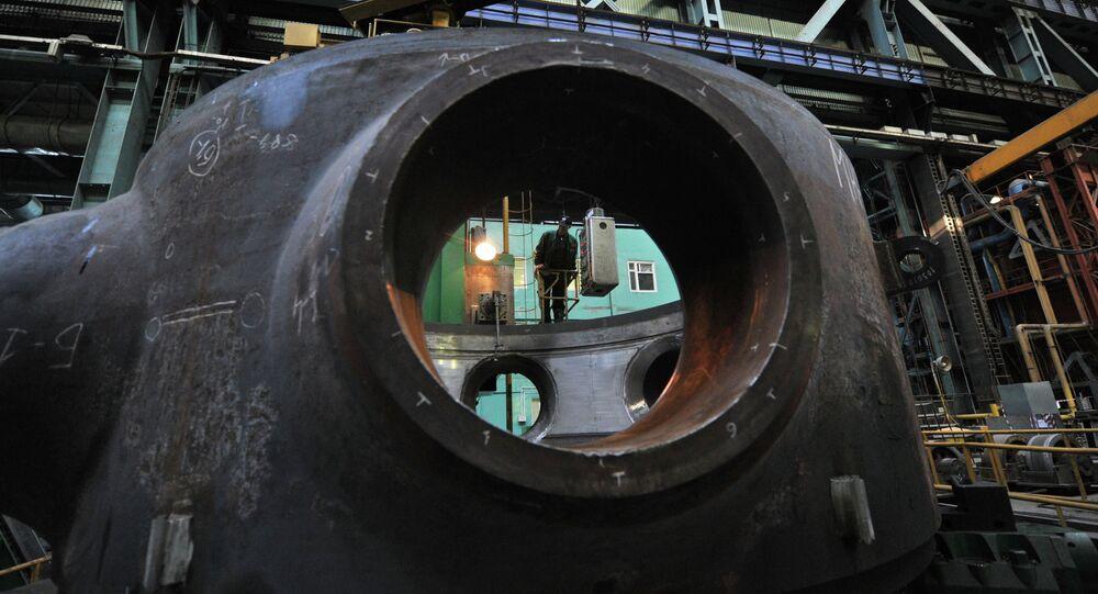 réacteur thermonucléaire