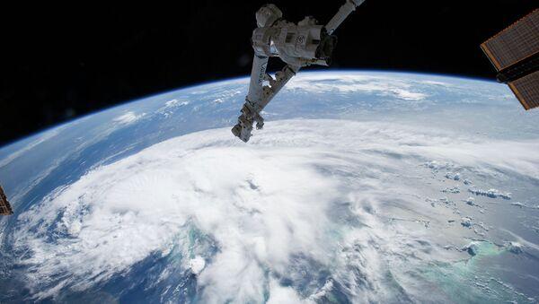 espace extra atmosphérique - Sputnik France