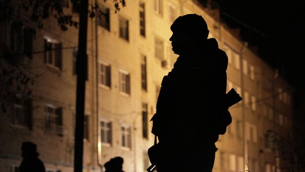 Спецоперация по уничтожению группы боевиков в Казани - Sputnik France