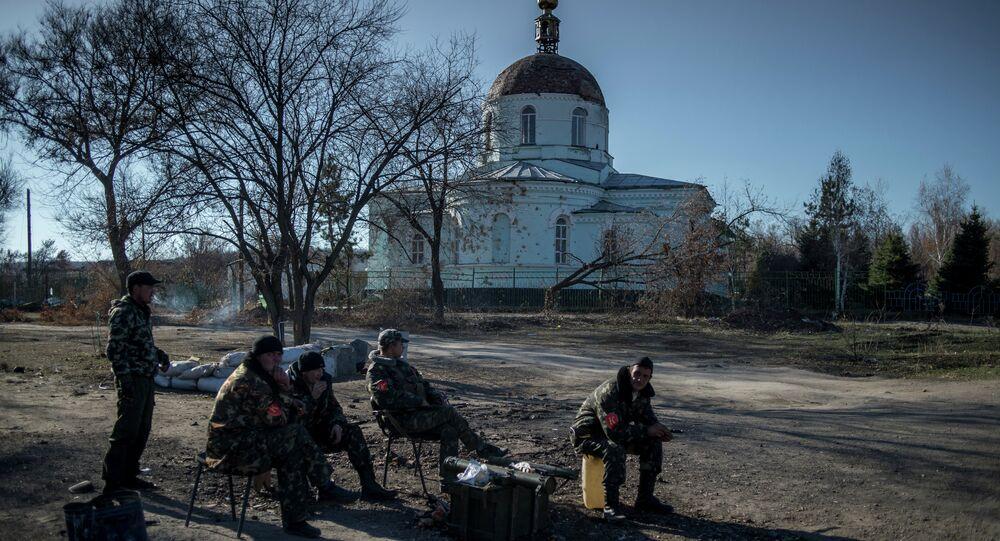 République de Lougansk