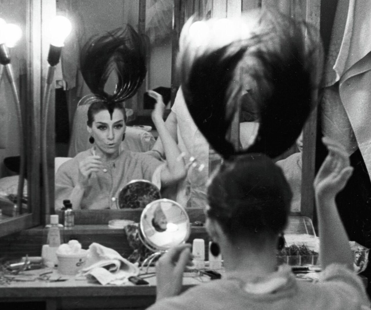 Maïa Plissetskaïa, symbole du ballet russe du XXe siècle