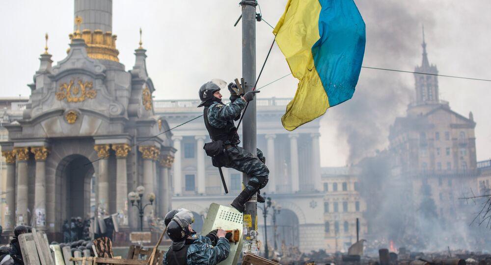 Kiev. Archive photo